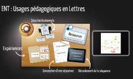 ENT : Usages en Lettres