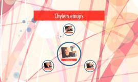 Chylers emojis