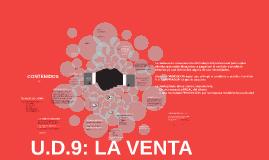 U.D. 9 La Venta
