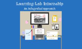 Learning Lab Coordinator presentation