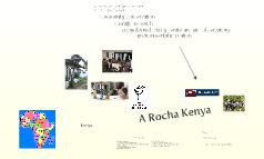 A Rocha Kenya
