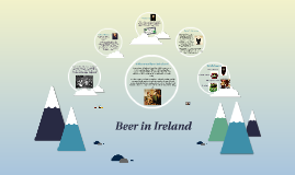 Beer in Ireland