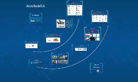 Copy of Presentación de Nextel S.A. - azul