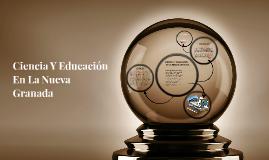 Ciencia Y Educación