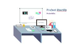 Presentatie Project StartUp