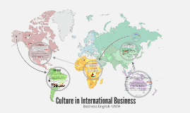 Copy of Culture in International Business