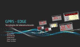 GPRS - EDGE