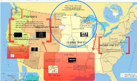 Westward Expansion/Transcontinental Railroad etc.