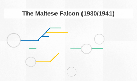 The Maltese Falcon (1930/1941)