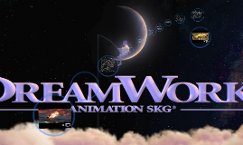 Copy of DreamWorks Animation