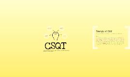 Copy of CSQT