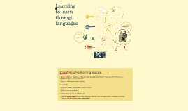 Learning to learn through languages