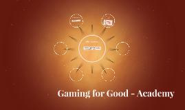 GFG - Academy