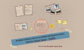 Análisis Urbano de Buenos Aires