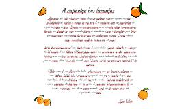A rapariga das laranjas