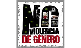 ¿Qué significa VIOLENCIA DE GÉNERO?