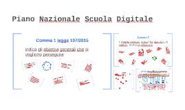 Copy of Piano Nazionale Scuola Digitale