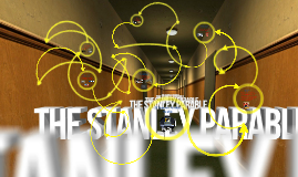JT Reviews: Stanley Parable