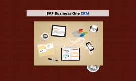 Copy of SAP Business One CRM