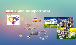 ausEE annual report 2014