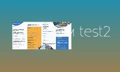 STM test2