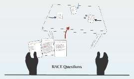 RACE Questions