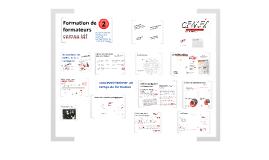Formation de formateurs -2- les attentes...