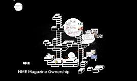 NME Magazine Ownership