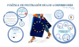 La Política de Protecció dels Consumidors
