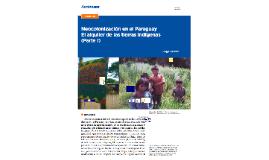 Neocolonización en el Paraguay