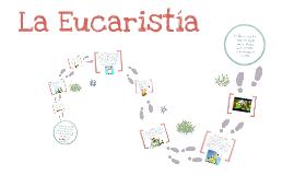 ESTRUCTURA DE LA EUCARISTÍA