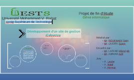 Copy of Presentation PFE