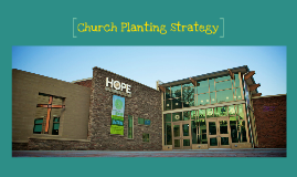 Copy of Church Planting Strategy