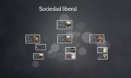 Sociedad liberal