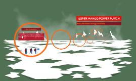 SUPER MANGO POWER PUNCH