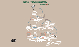 Digital Learning in History