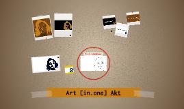 Art [in.One] Akt