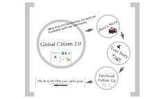 Global Citizen 2.0
