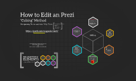 How to Manipulate Prezi Classic