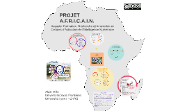 PROJET AFRICAIN