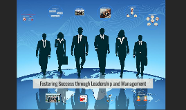 Copy of Leadership and Management