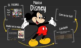 Musica Disney TR