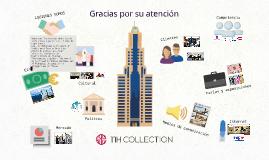 NH Collection / Departamento de ventas