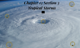 13-2 Tropical Storms