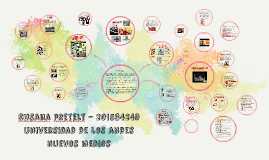 Susana Pretelt - 201534249