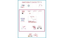 Dosimetría de fuente interna (y repaso de fuente externa)