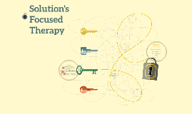 Solution's Focused Therapy