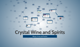 Crystal Wine and Spirits