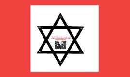 Mitos Antisemitas Creados para Justificar el Desprecio a los
