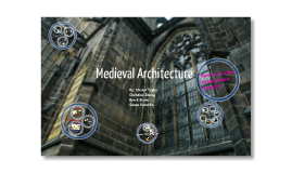 Copy of Medieval Architecture